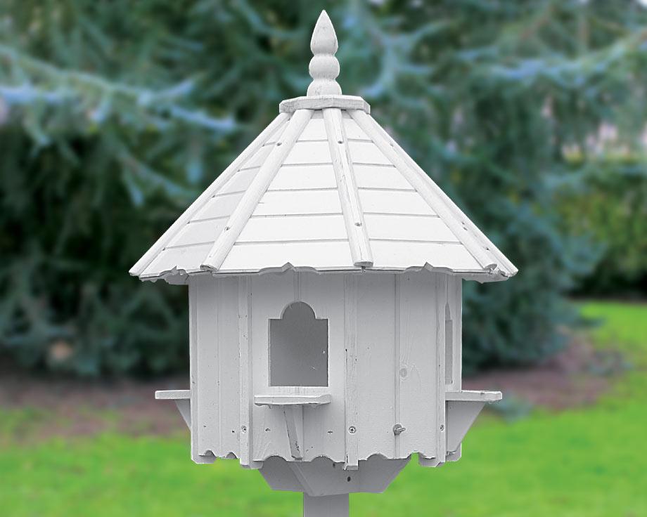 Colombier la Blanche colombe