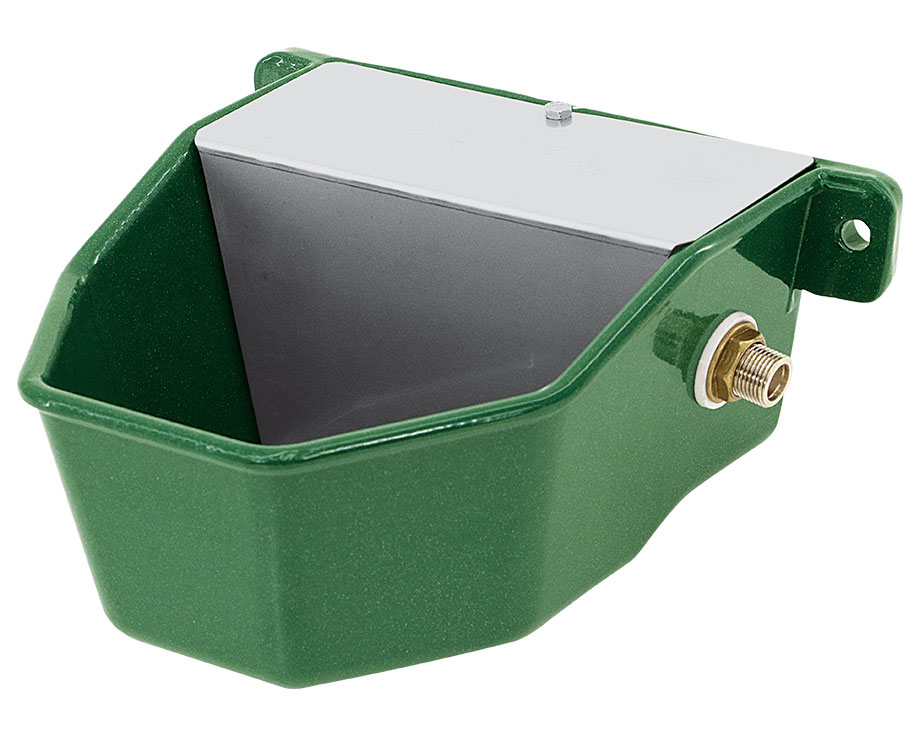 Abreuvoir automatique cuve Gaun alu 1,7 L