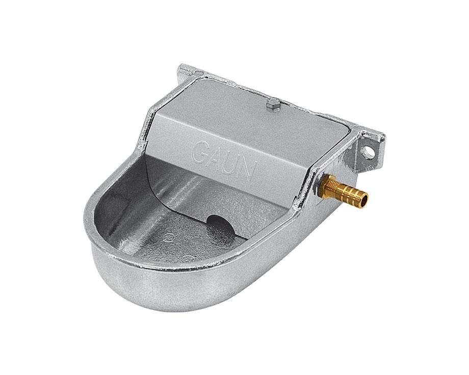 Abreuvoir automatique cuve Gaun alu 0,4 L