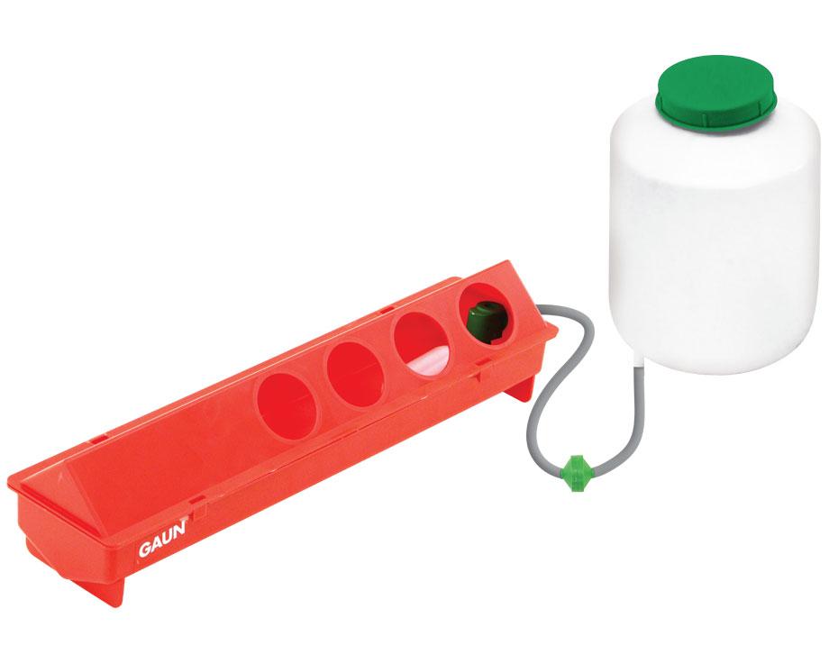Kit automatique pour volailles