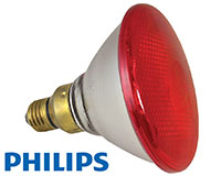 Ampoule infrarouge PAR Philips