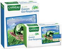 Gazon éco-responsable 1 kg / 40 m²