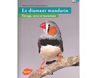 Livre Le diamant mandarin