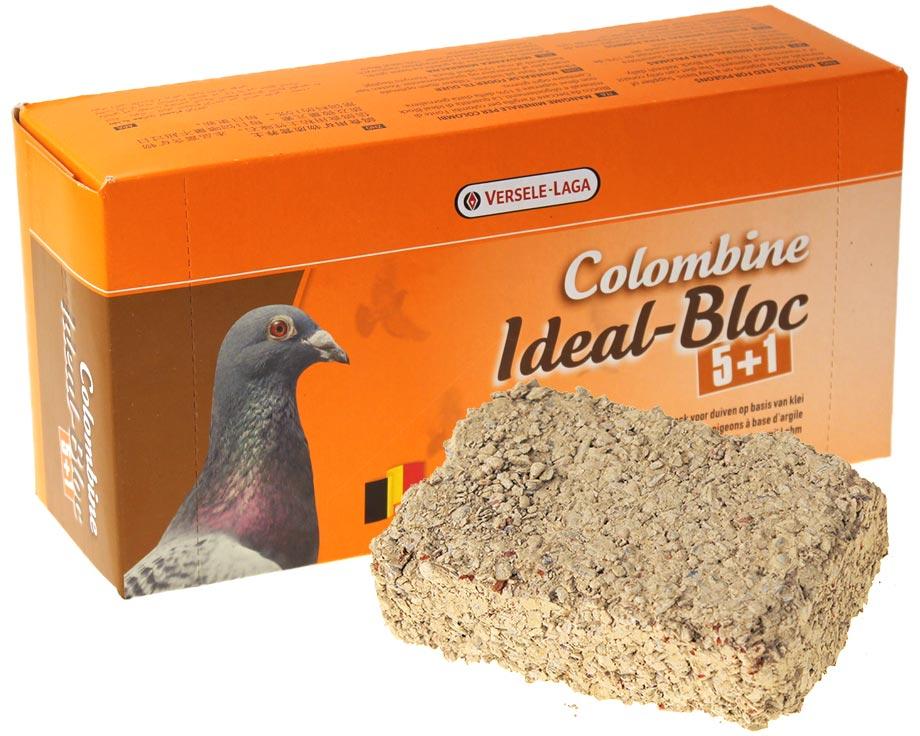 Ideal-Bloc 5+1