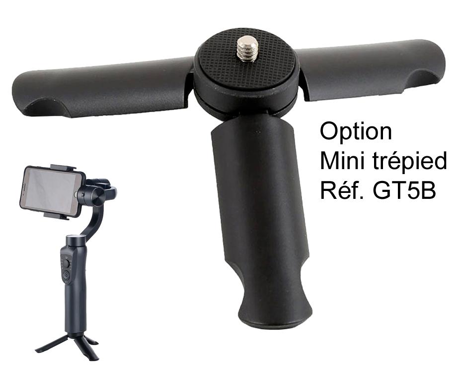 Stabilisateur Gimbal Pro S5B