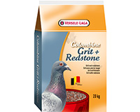 Hobby Plus Grit Colombine Grit + Redstone