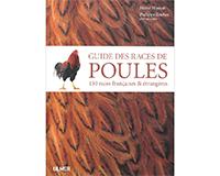Livre Guide des races de poules