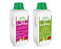 Exomue 250 ml + ExoVita Plus 250 ml