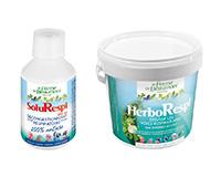 SoluRespi 250 ml + HerboRespi 375 gr