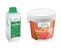 SoluVert 250 ml + HerboColor 500 gr