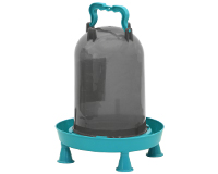 Abreuvoir sur pieds 12 litres