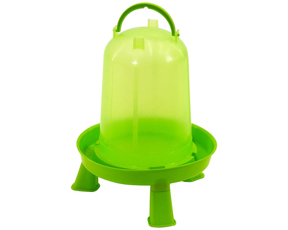Abreuvoir sur pieds 5 litres Gaun