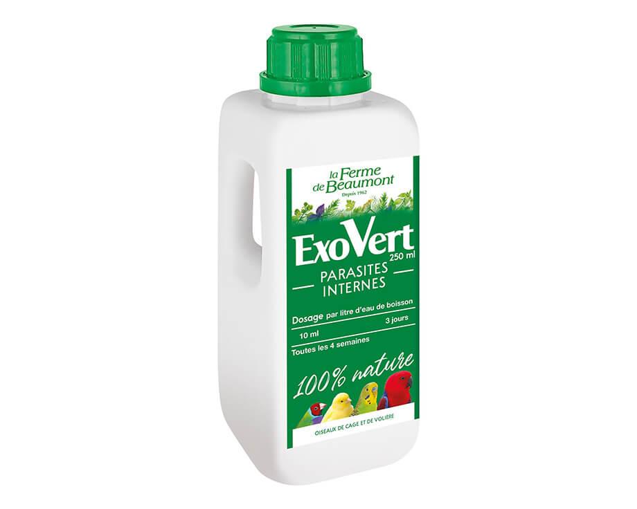 ExoVert