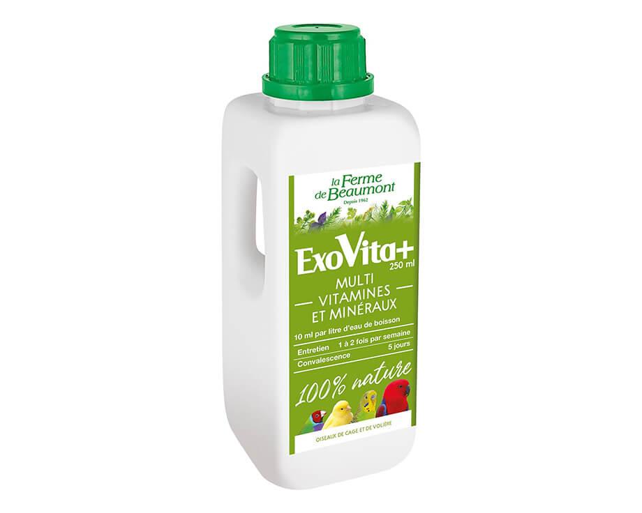 Exovita Plus