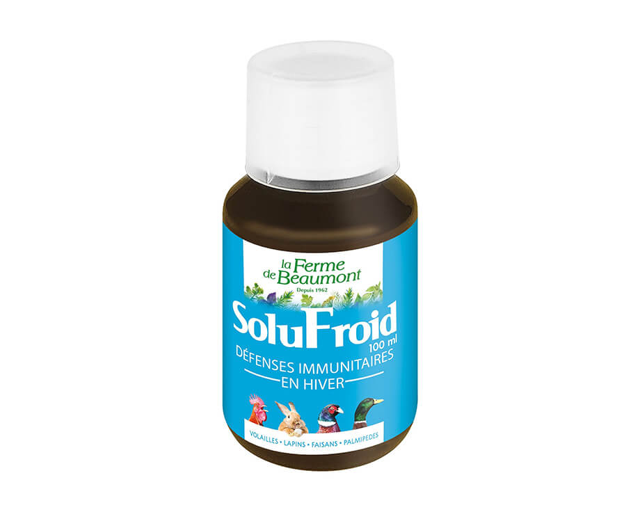 SoluFroid