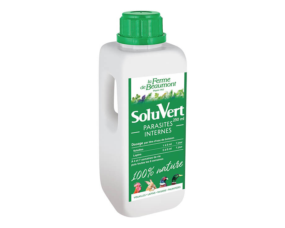 SoluVert