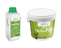 Soluvita Plus 250 ml + HerboFort 375 gr