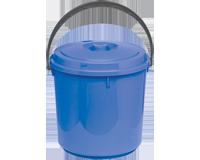Seau sp�cial 15 litres