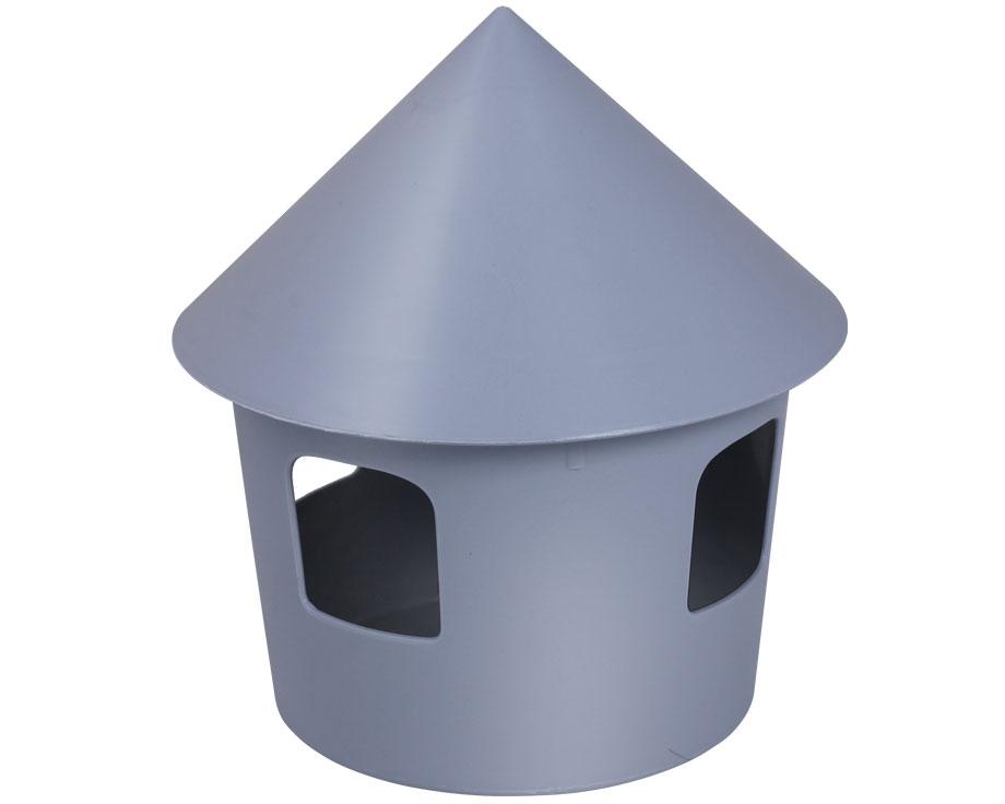 Abreuvoir pigeons plastique 1 litre