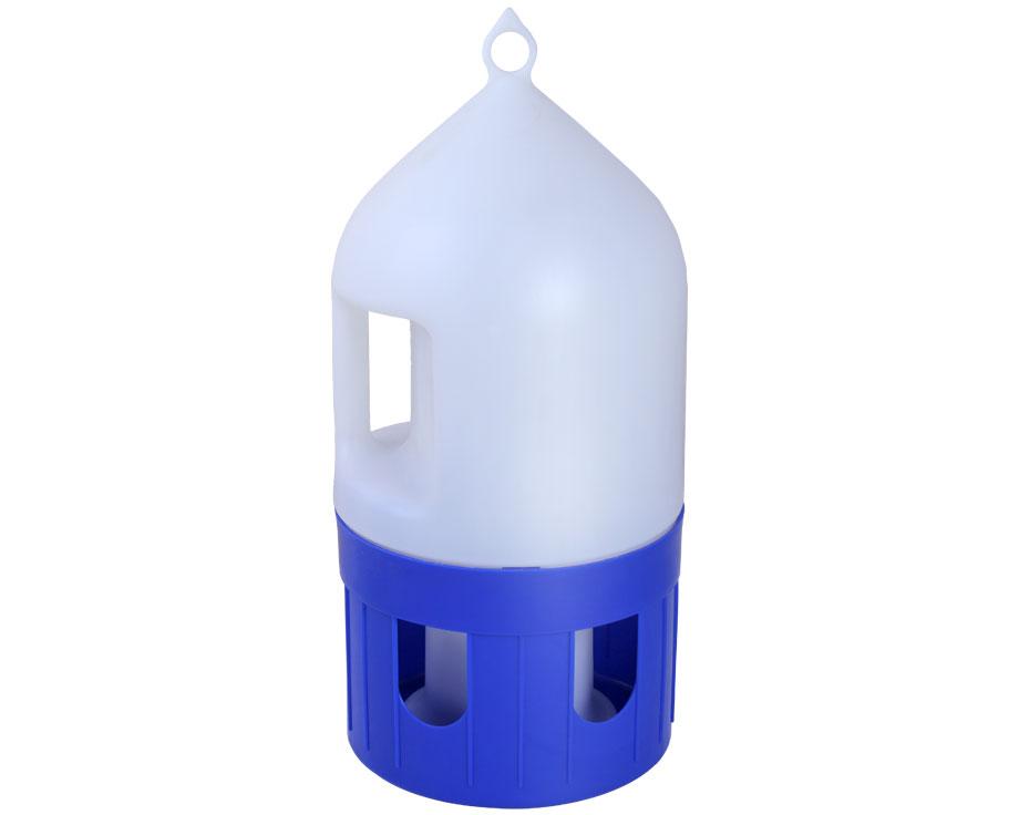 Abreuvoir pigeons plastique 5 litres