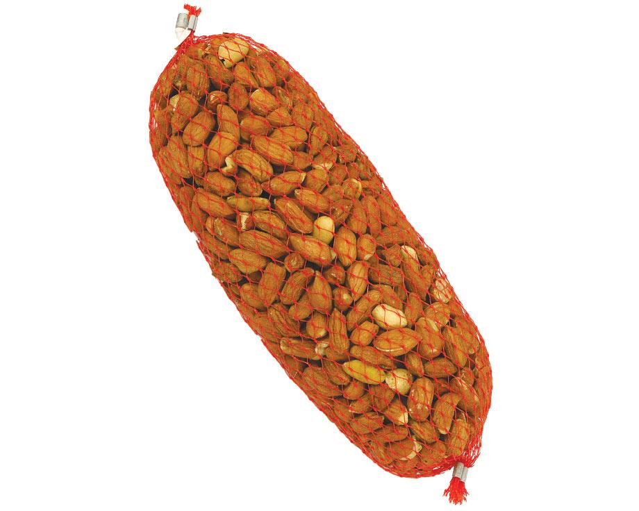 Filets d'arachides