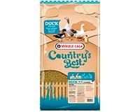 Duck 1&2 crumble