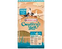 Duck 3 pellet