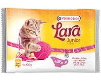 Bouchées Lara Junior Poulet & Dinde