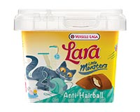 Lara Little Monsters Crock Anti Hairball