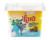 Lara Little Monsters Crunchy Mix Denta
