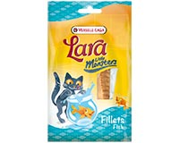 Lara Little Monsters Fillets Fish