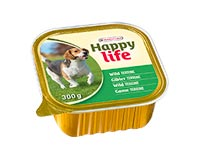 Happy Life Terrine with Game