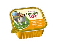 Happy Life Terrine with Poultry