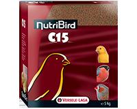 NutriBird C15 1 kg - le lot de 5