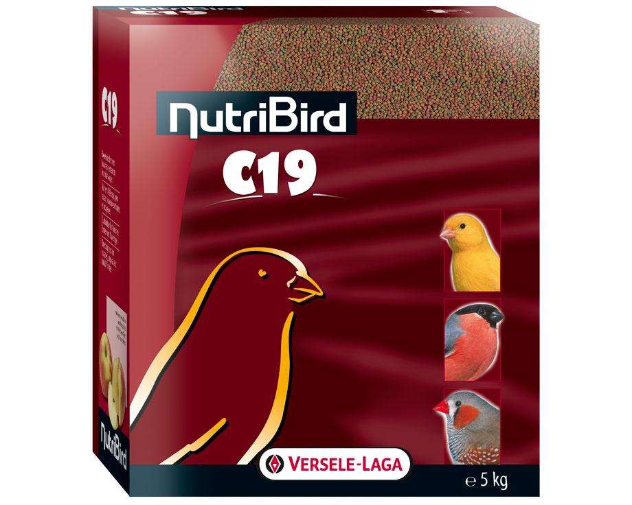 NutriBird C 19