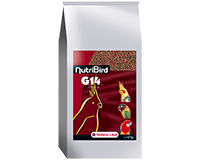 NutriBird G14 Tropical 1 kg - le lot de 5