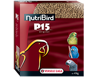 NutriBird P15 Original 1 kg - le lot de 5