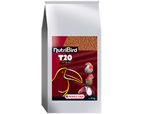 Nutribird T20 original