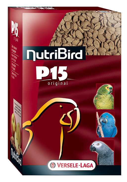 NutriBird P 15 Original