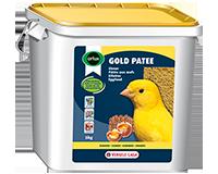 Gold Pâtée canaris