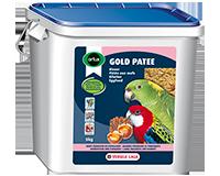Gold Pâtée perroquets 1 kg