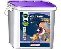 Gold Pâtée Oiseaux indigènes