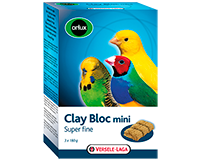 Clay Bloc Mini super fine