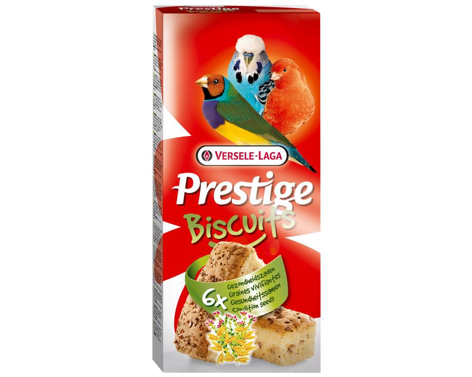 Prestige Biscuits Graines vivifiantes