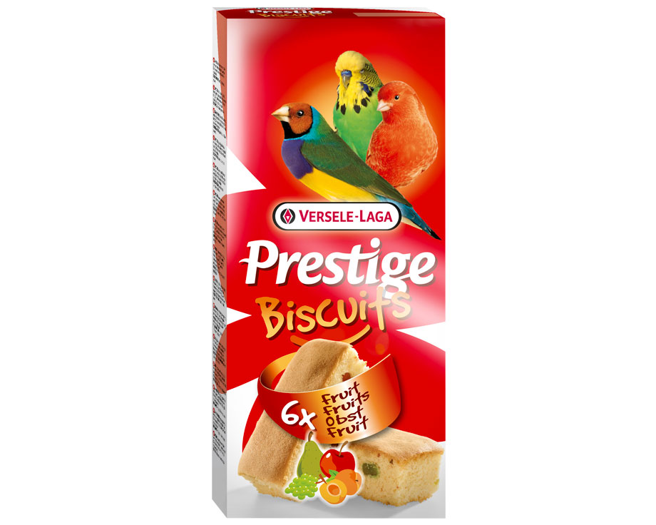 Prestige Biscuits Fruits