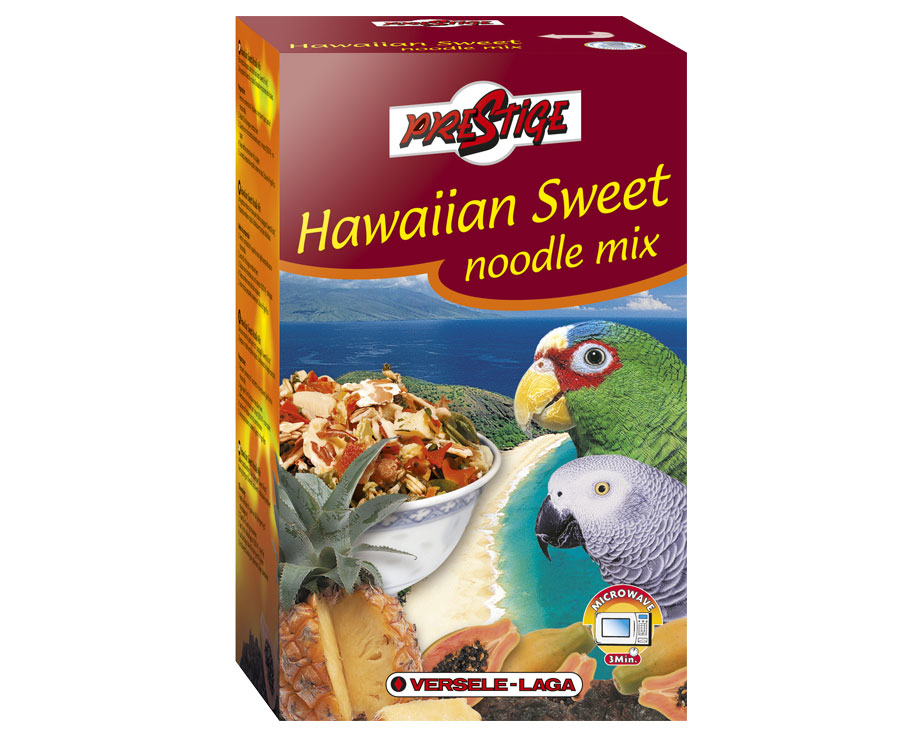 Hawaiian Sweet Noodle Mix