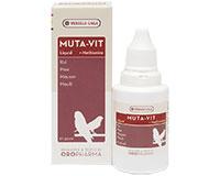 Muta-Vit Liquid Oropharma