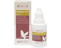 Omni-Vit Liquid Oropharma