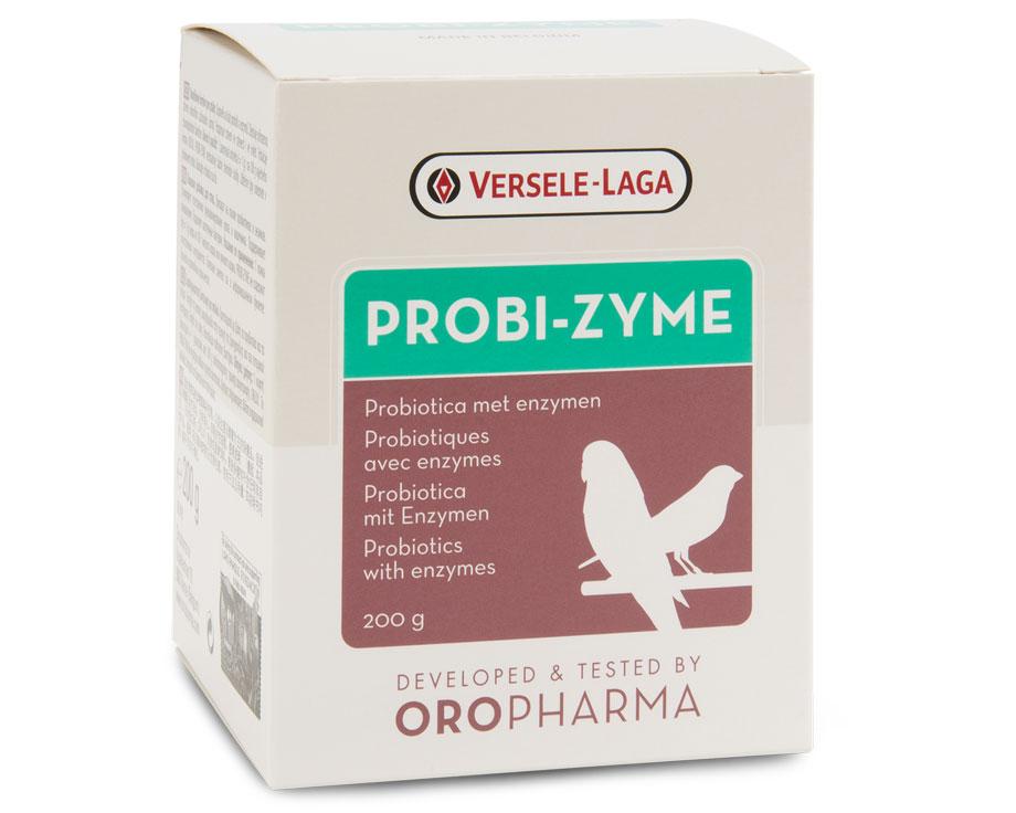 Probi-Zyme Oropharma