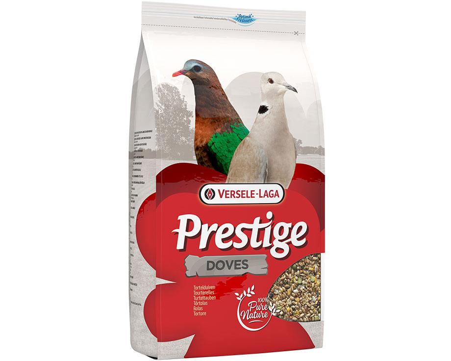 Doves Prestige